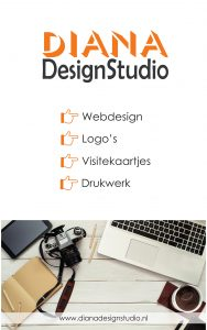 Advertentie DianaDesignStudio-1