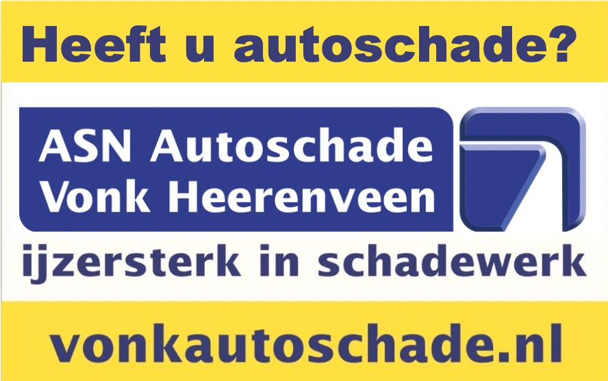 Vonk Autoschade Heerenveen