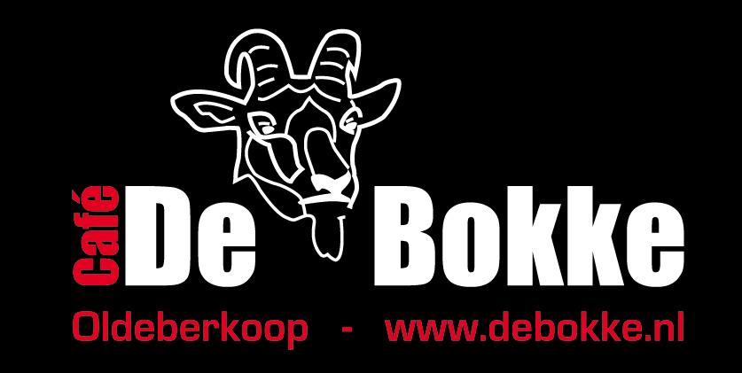 bokke logo klein